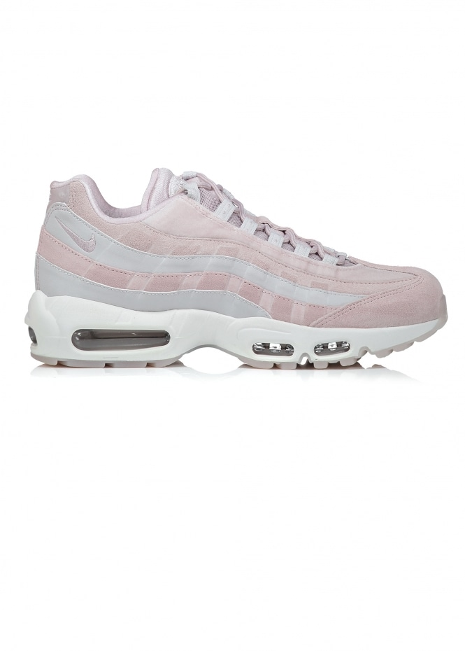 Nike Footwear Air Max 95 LX - Particle Rose