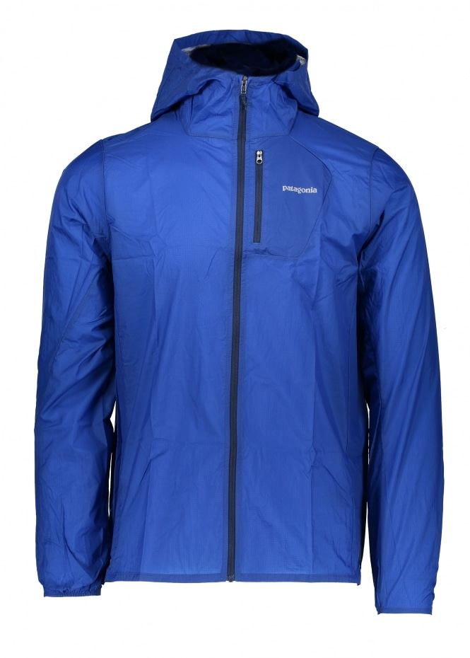 Patagonia Houdini Jacket Viking Blue Triads Mens From