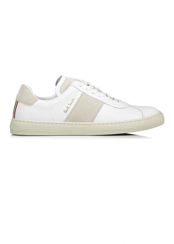 Paul Smith Levon Shoes - White