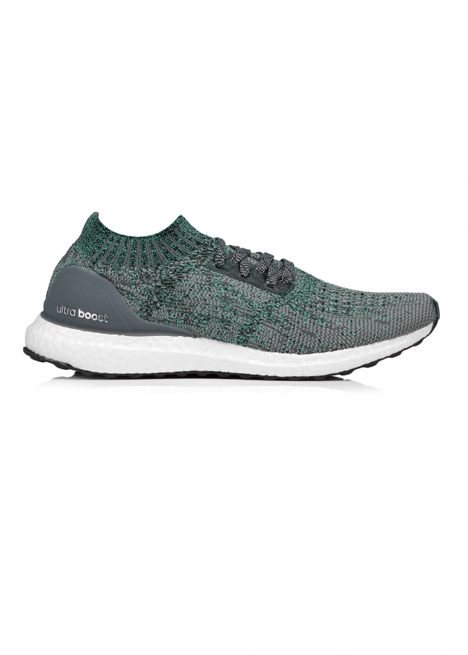 Adidas Originals Footwear Ultraboost Uncaged - Grey