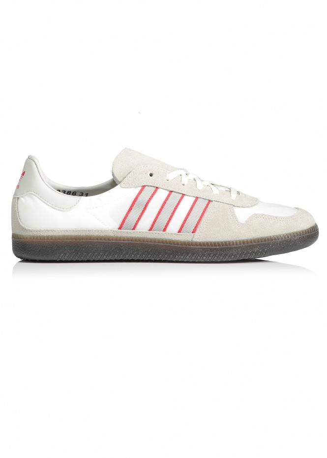 Adidas Originals Spezial Hulton SPZL - Clear Brown
