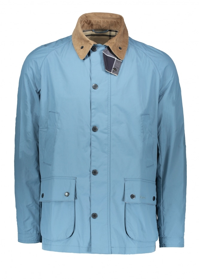 Barbour Squire Jacket - Chambray