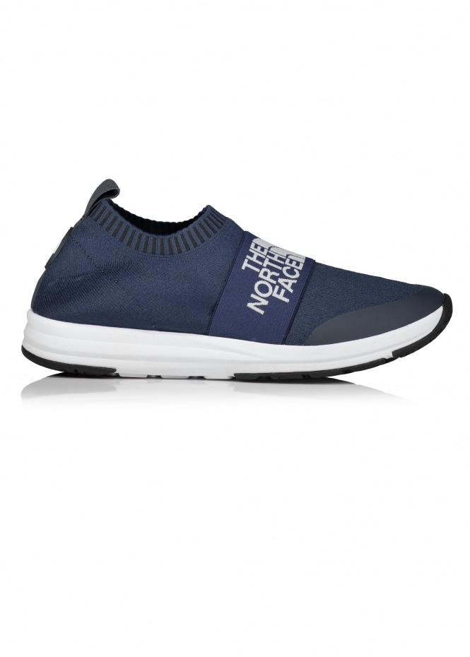 The North Face Traction Knit - Navy
