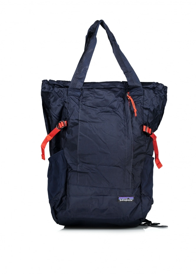 Patagonia LW Travel Tote Pack - Smolder Blue