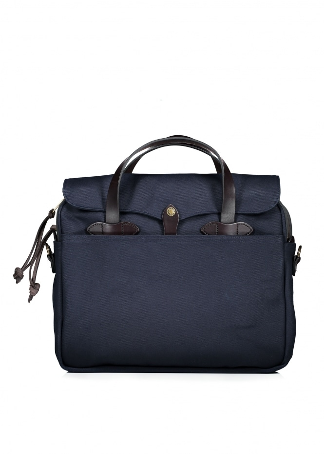 Filson Original Briefcase - Navy