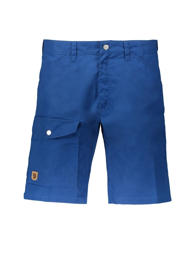 Fjallraven Greenland Shorts - Deep Blue