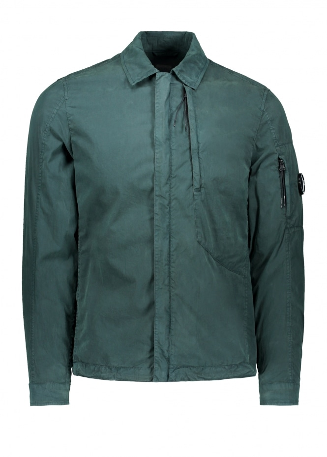 C.P. Company Overshirt - Green Gables