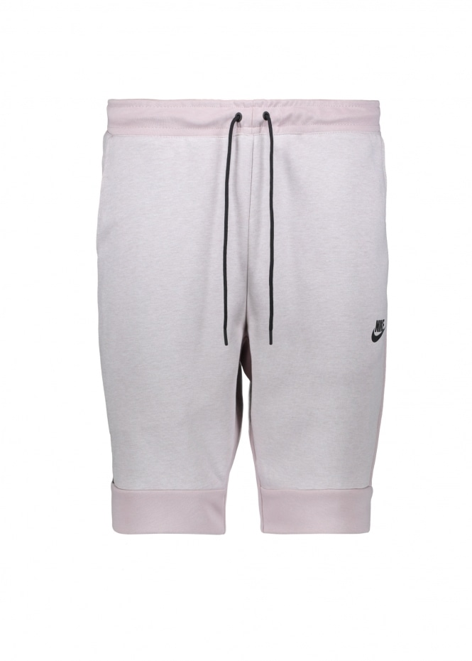 Nike Apparel Tech Fleece Shorts - Particle Rose