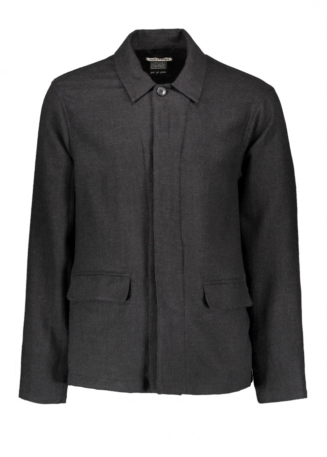 4a57ea527e80 Our Legacy Archive Suit Jacket - Black - Jackets from Triads UK