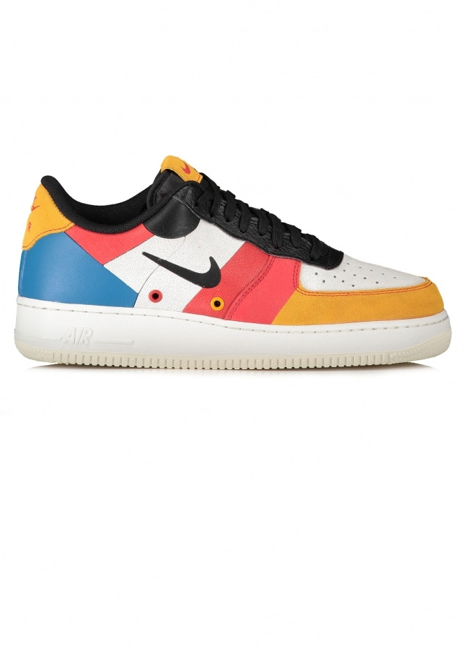 Nike Footwear Air Force 1 07 Premium - Multi