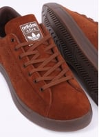 huge selection of 028f8 1a3ab SPZL Cote Trainers - Brown  Simple Brown