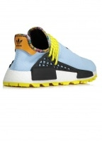 358cce49e adidas Originals Footwear PW Solar Hu NMD - Clear Sky - Triads Mens ...