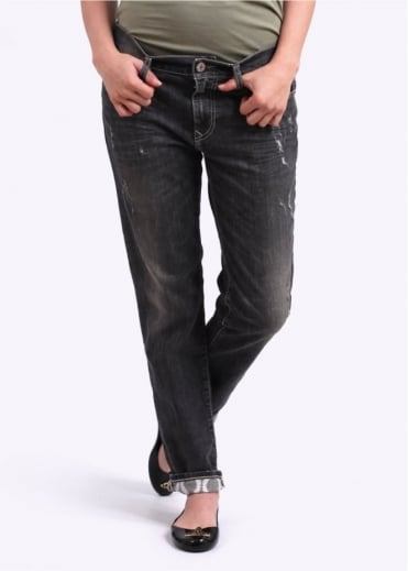 Anglomania Jeans Billy Jeans - Black Wash