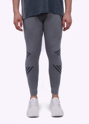 x White Mountaineering Knit Tights - Onix