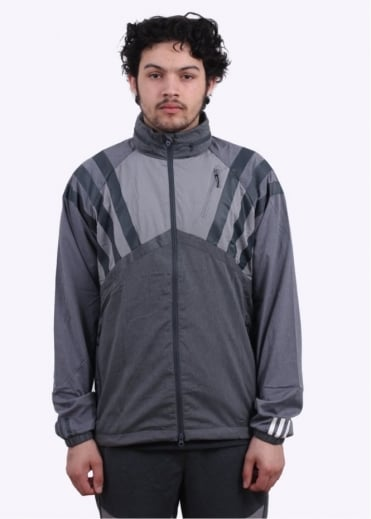 x White Mountaineering Windbreaker - Onix