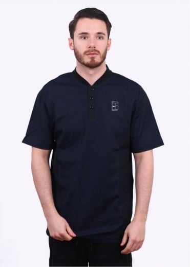 NikeCourt Polo - Deep Royal