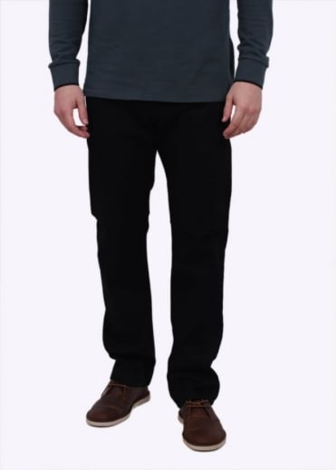 Paul Smith Standard Fit Jeans - Black