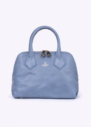 Vivienne Westwood Accessories Spencer Small Handbag - Blue