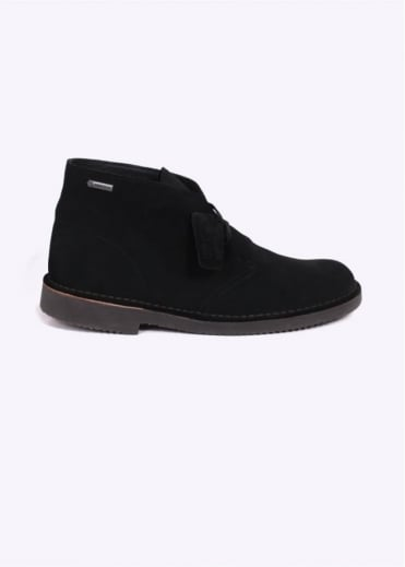 Clarks Originals Desert Boot GORE-TEX - Black