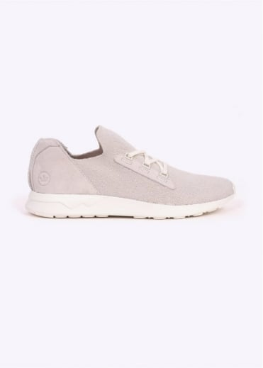 x Wings & Horns ZX Flux PK - Off White