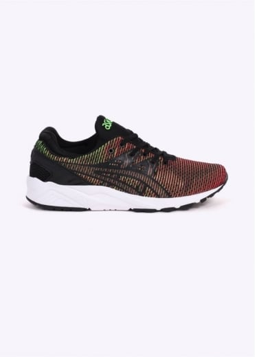Gel Kayano Evo - Gecko Green