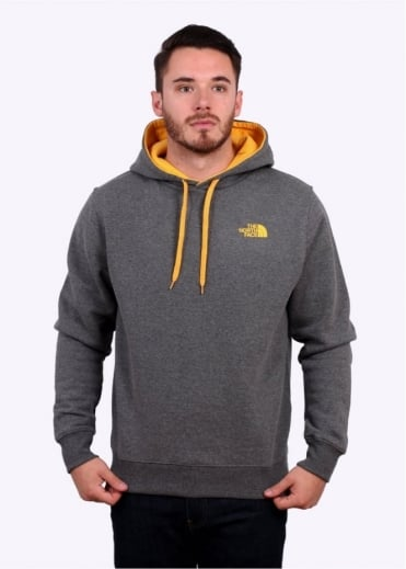 Seasonal Drew Peak Hoodie - Grey