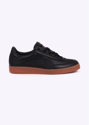 Borg Original Premium - Black