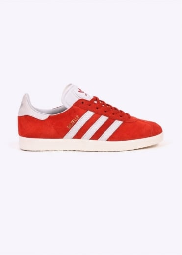 Adidas Originals Footwear Gazelle - Chilli