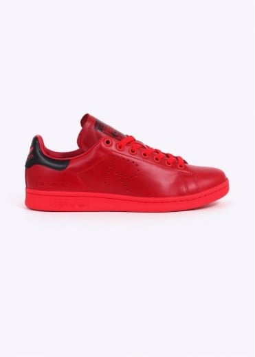 Stan Smith - Tomato/Black