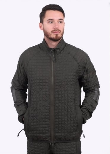 Day One Ultralight Jacket - Military Green
