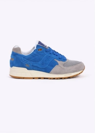 Saucony x Bodega Shadow 5000 Elite - Blue / Grey