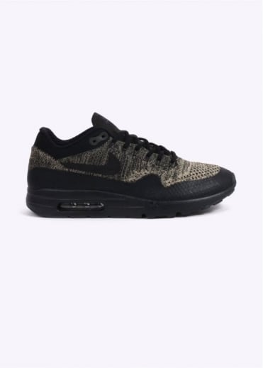 Air Max 1 Ultra Flyknit - Neutral Olive