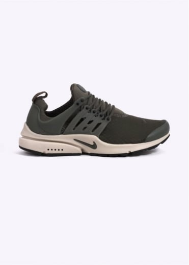 Nike Footwear Air Presto Essential - Cargo Khaki