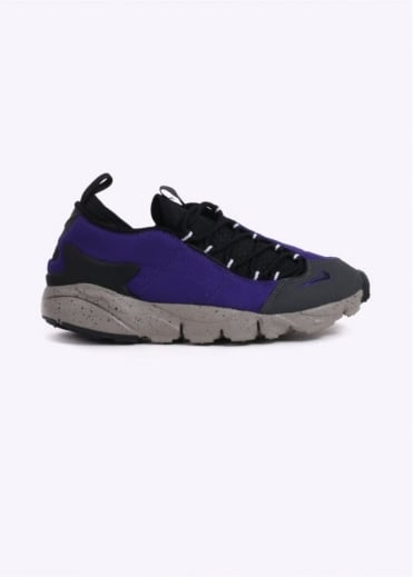 Nike Footwear Air Footscape - Purple/Black