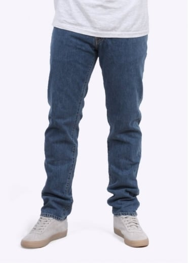 Klondike Pant - Blue Stone Washed