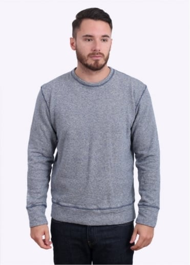 Crewneck Sweatshirt 9.6oz - Navy