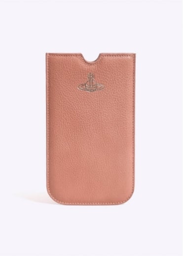 Vivienne Westwood Accessories Balmoral IPhone 6S Plus Case Pink