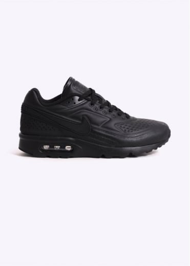 Air Max BW Ultra - Black