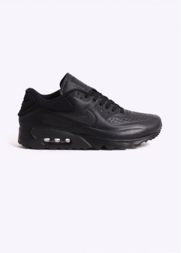 Air Max 90 Ultra SE - Black