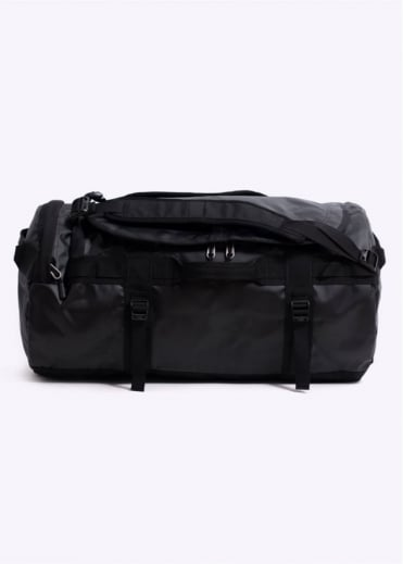 Base Camp Duffel Medium - Black