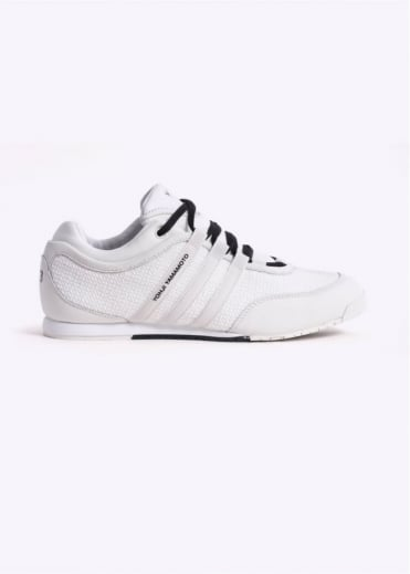 Boxing Trainers - White
