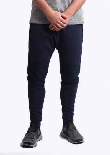 Tech Fleece Pant - Obsidian