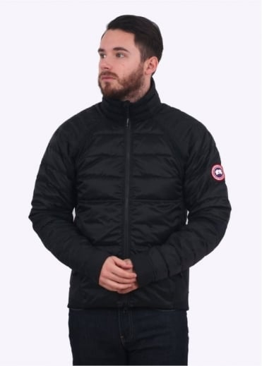Hybridge Jacket - Black