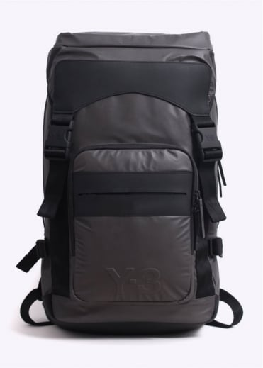 Ultratech Bag - Grey