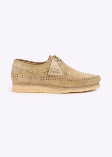 Clarks Originals Weaver - Maple