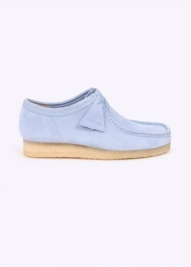 Wallabees - Pastel Blue