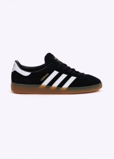 Adidas Originals Footwear Munchen - Black