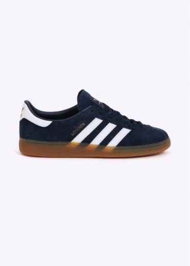 Adidas Originals Footwear Munchen - Collegiate Navy