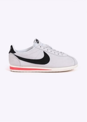 Cortez Leather SE - Off White
