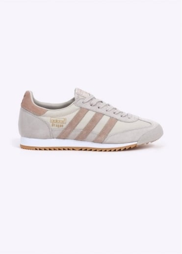 Adidas Originals Footwear Dragon OG - Clear Brown
